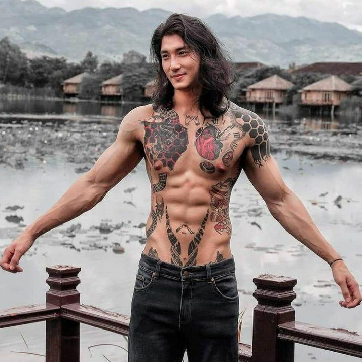 Ditangkap Militer Myamnar, Ini Fakta Paing Takhon Si Aquaman dari Asia