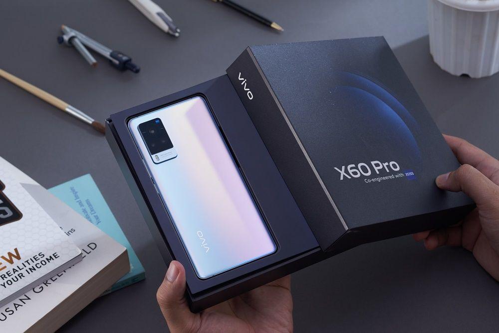 Adu Canggih Smartphone Baru dari 3 Brand Ponsel yang Rilis April 2021