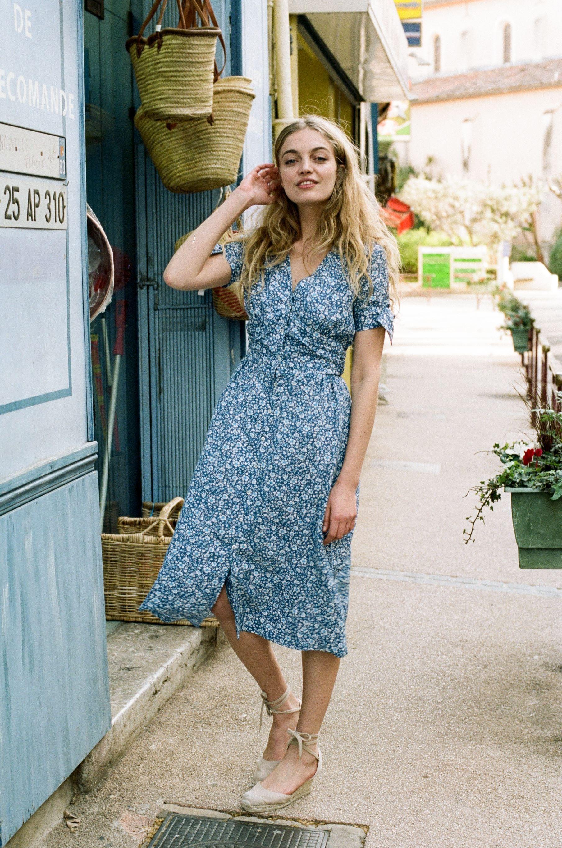 Mix N Match Cantik dengan Summer Dress