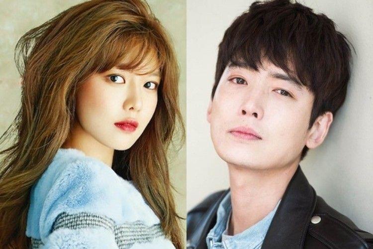 Awet Pacaran, 7 Pasangan Artis Korea Ini Didukung Menikah