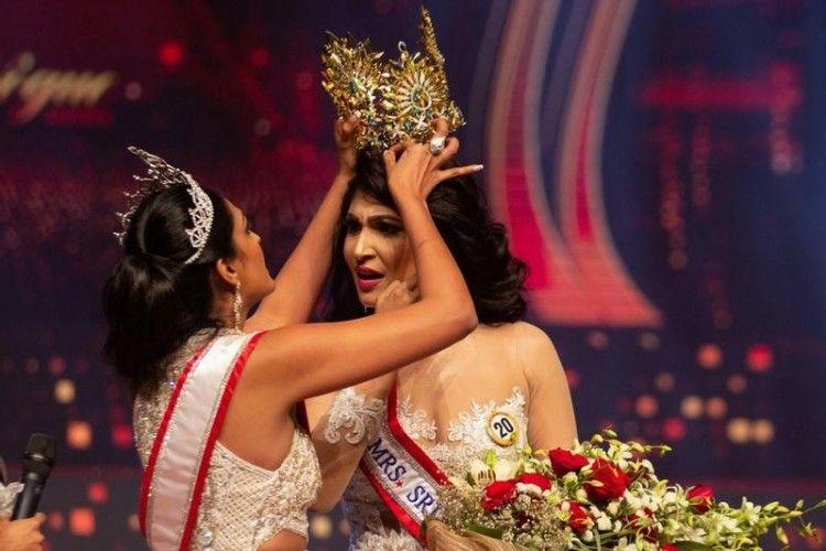 Malu! Ini Kontroversi yang Pernah Terjadi di Kontes Kecantikan Dunia
