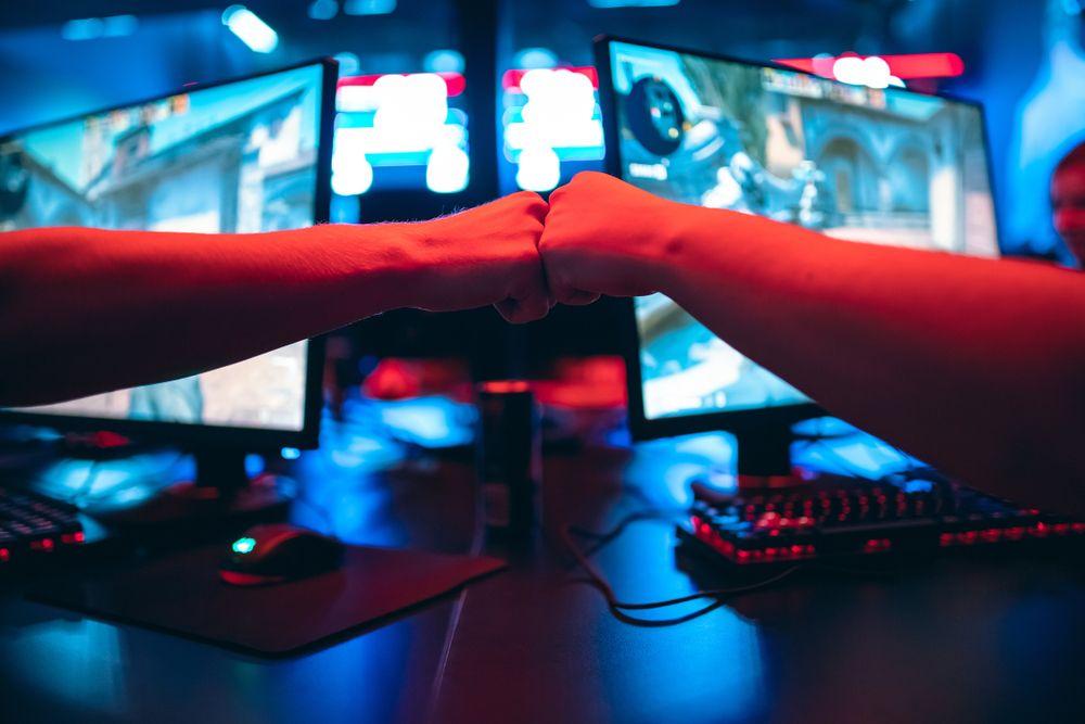 Profesi Gamers Jadi Idaman, Ini 5 Bukti Positifnya