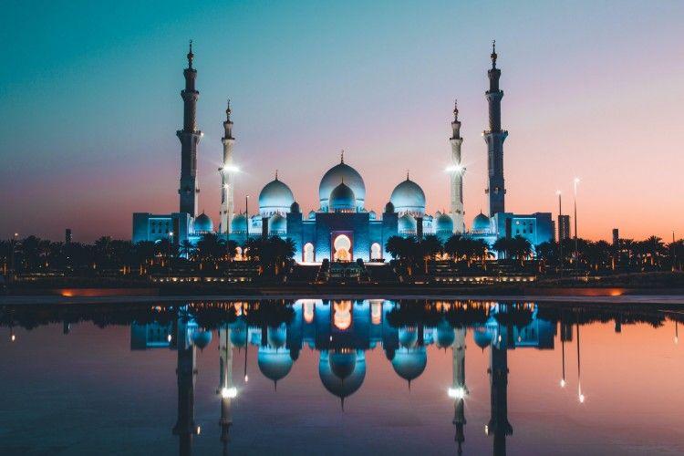 Sah! Hasil Sidang Isbat Tetapkan 1 Ramadan 1442 H Besok, 13 April 2021