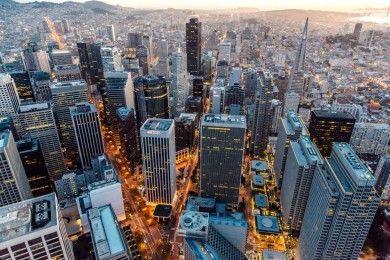 Tak Selalu Jadi Impian, Begini 11 Kekacauan Silicon Valley