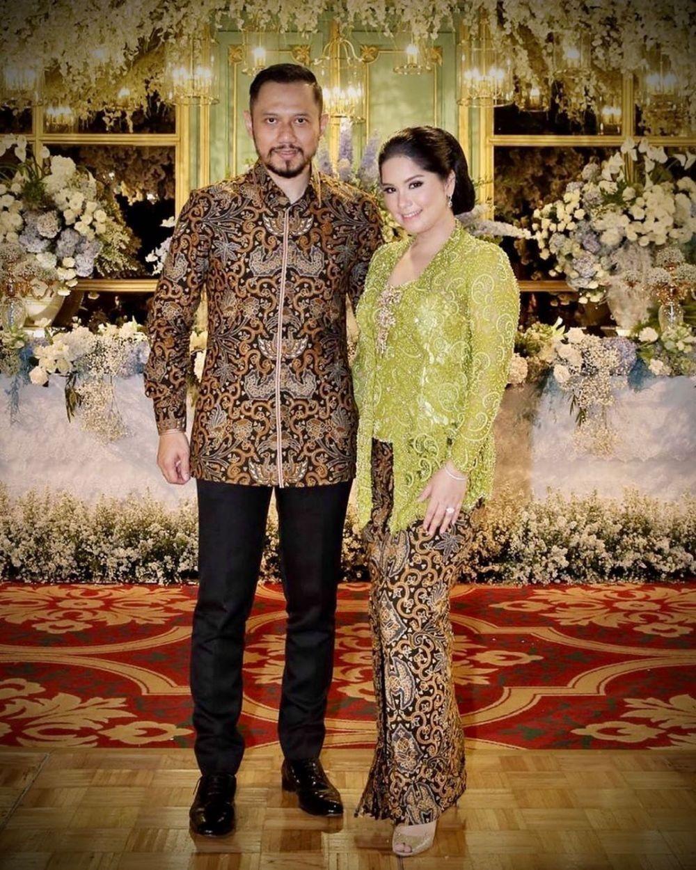 Tampil Serasi, Tiru 5 Gaya Artis Hadiri Pesta dengan Pakaian Couple