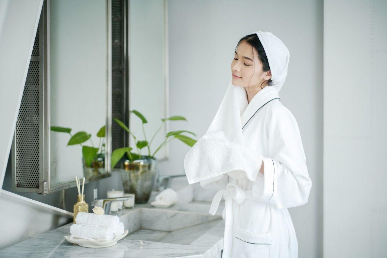 Sayangi Tubuhmu, Perhatikan 4 Hal Ini Sebelum Beli Produk Kebersihan