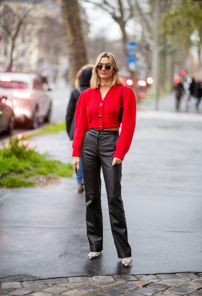 Tips Mix & Match Baju Lengan Panjang yang Anti Boring