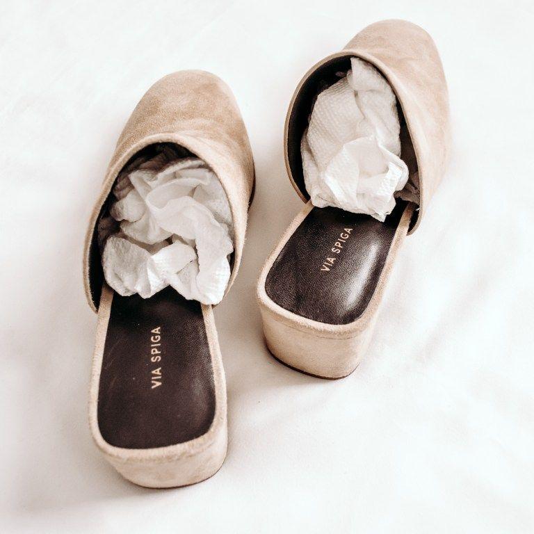Cara Menyimpan Sepatu yang Jarang Dipakai Supaya Tetap Awet