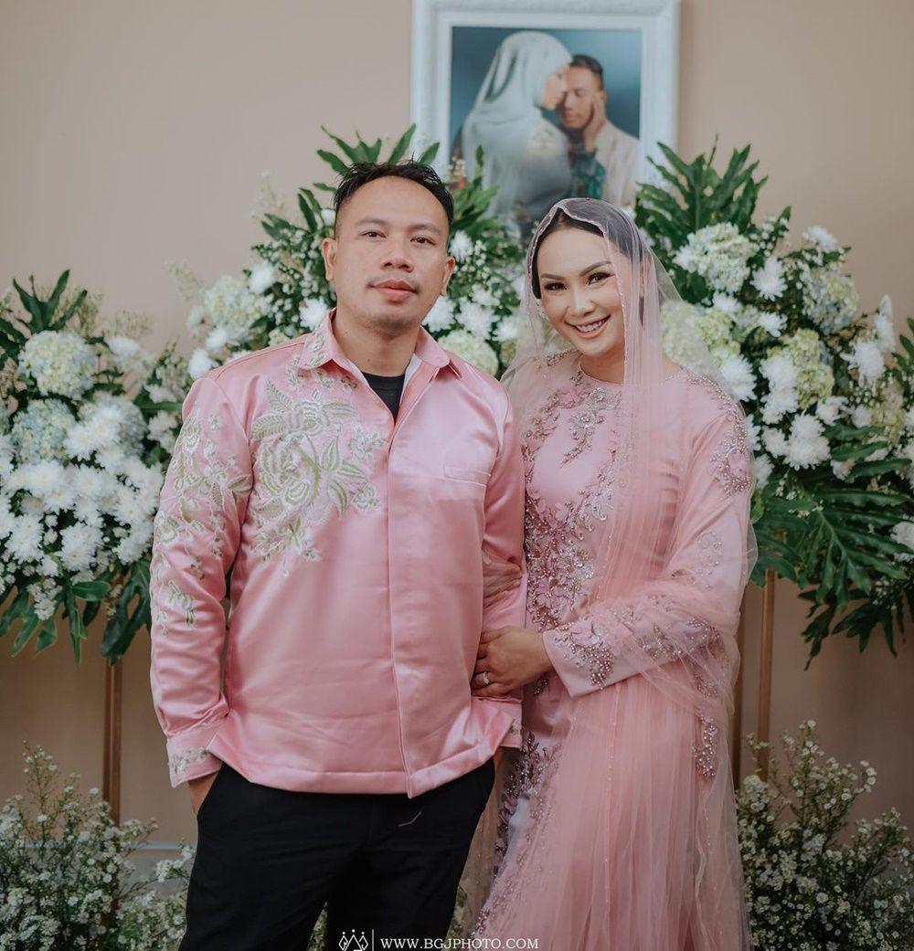 Baru Menikah, 20 Artis Ini Jalani Ramadan Pertama Sebagai Suami Istri