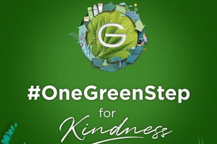 Garnier Green Beauty Ajak Masyarakat Ubah Sampah jadi Berkah