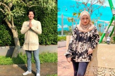 Gaya Artis Indonesia Berubah Drastis Sejak Pindah Agama Islam