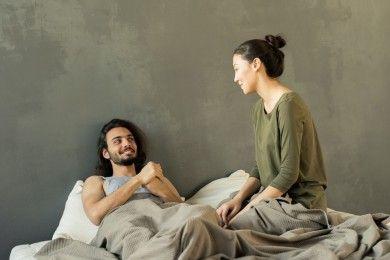 5 Manfaat Puasa Seks, Salah Satu Dapat Menambah Keintiman