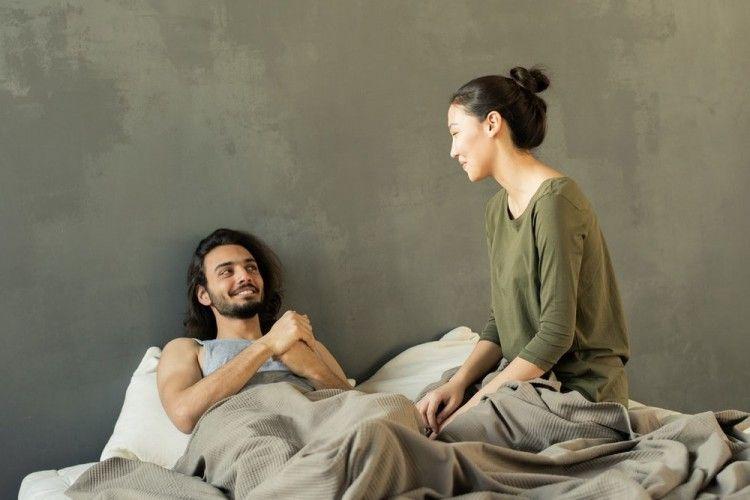 5 Manfaat Puasa Seks, Salah Satunya Dapat Menambah Keintiman