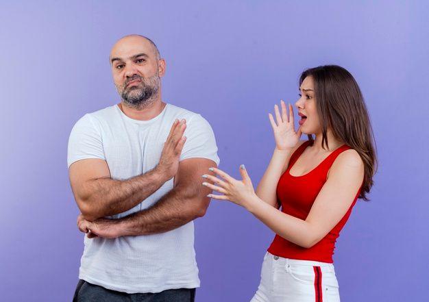 10 Cara Menyelesaikan Masalah dengan Pasangan