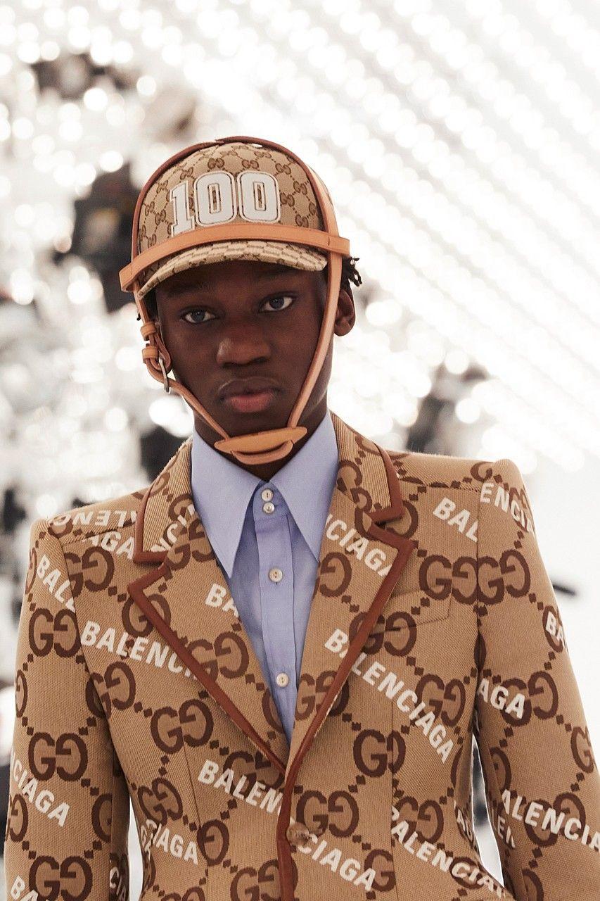 Kolaborasi Gucci x Balenciaga Tuai Beragam Komentar di Media Sosial