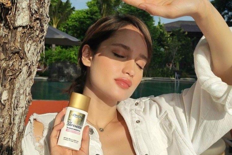 Cegah Tanda-tanda Penuaan Dini dengan Sunscreen Terbaru dari L'oreal