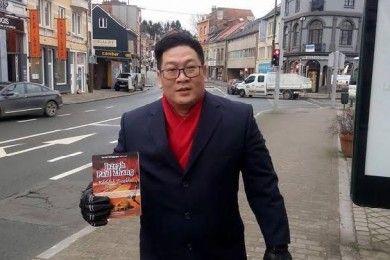 Mengaku Nabi, 5 Fakta Paul Zhang Dinilai Menistakan Agama Islam