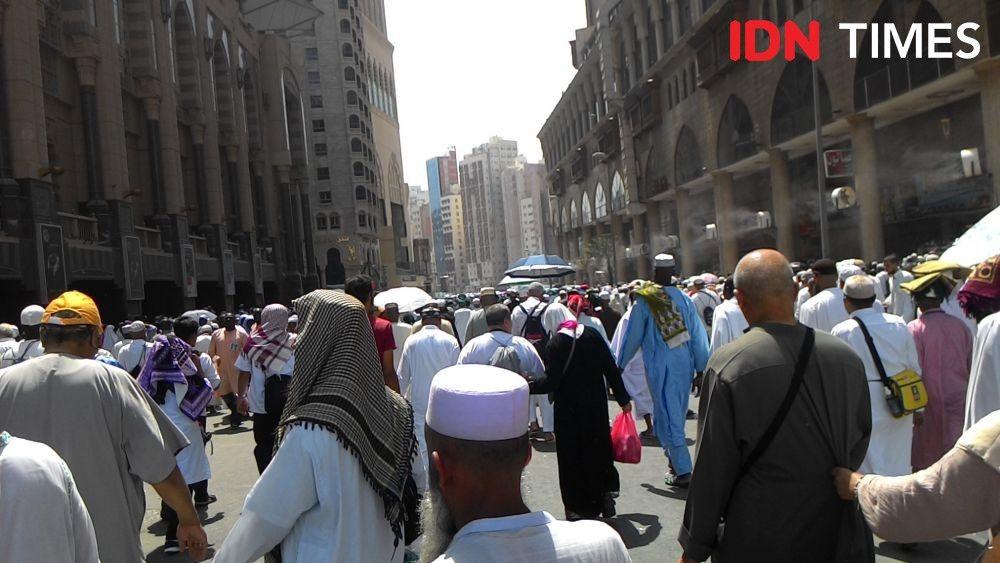 Khadijah, Istri Tercinta Rasul Sekaligus Ibu Orang-orang Mukmin