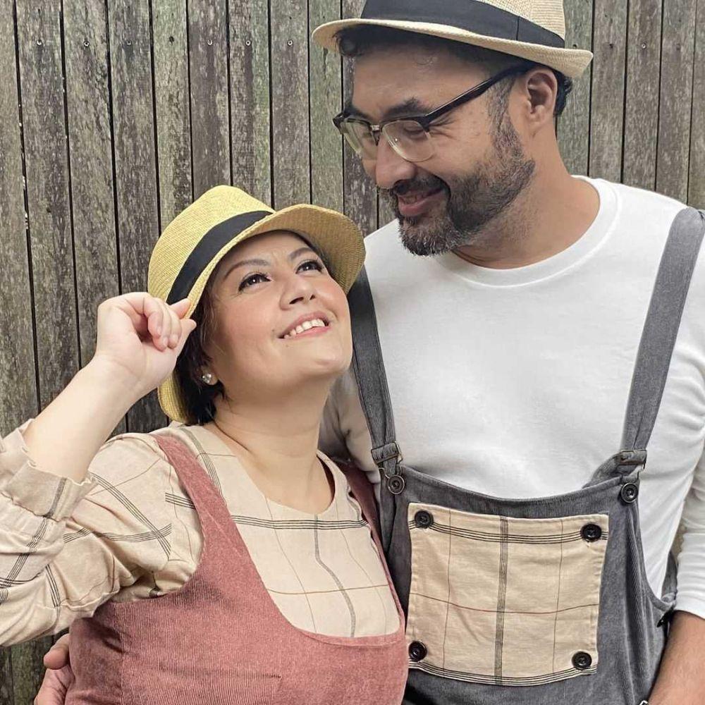 Berjodoh, 10 Artis Ini Menikah dengan Mantan Pasangan Seleb Lain