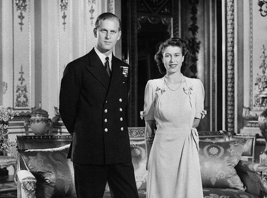 5 Kutipan dalam Surat Cinta Pangeran Philip Pada Ratu Elizabeth