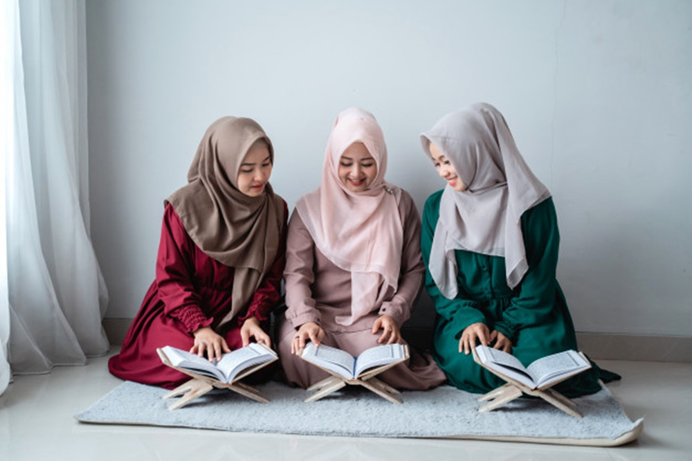 7 Tips Menghindari Gosip Bareng Teman saat Ramadan