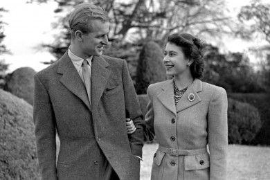 5 Kutipan dalam Surat Cinta Pangeran Philip Ratu Elizabeth