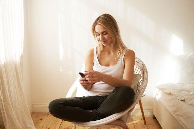 Jangan Bingung, Ini 8 Cara Sexting untuk Pemula