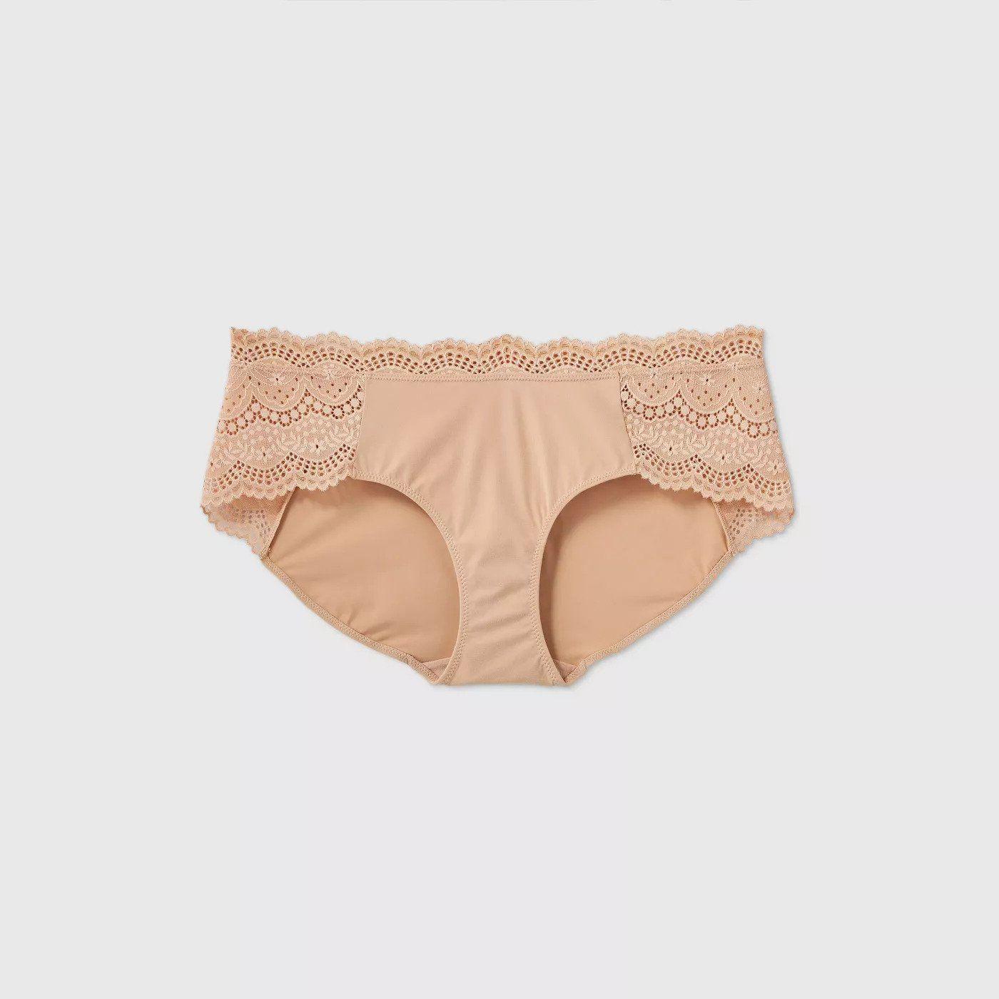 Ketahui 5 Jenis Celana Dalam Perempuan Sesuai Kebutuhan