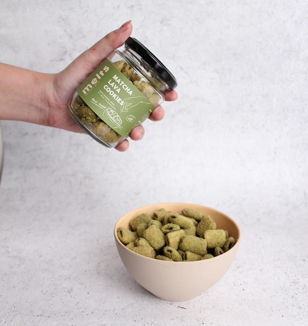 Melts Hadirkan 2 Varian Baru Plant-Based Snacks yang Kaya Manfaat