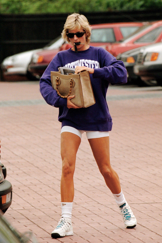 Deretan Pakaian 'Balas Dendam' Putri Diana yang Mengundang Kontroversi