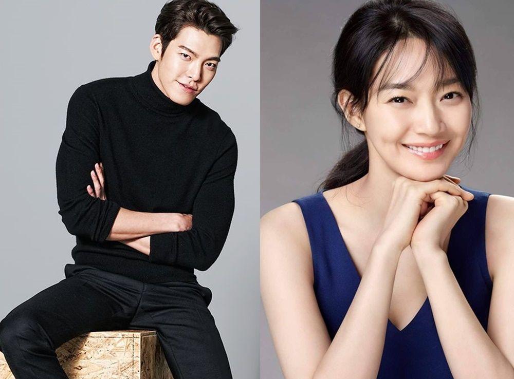 Bakal Main Bareng, 5 Fakta Drama Terbaru Kim Woo Bin & Shin Min Ah