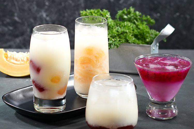 7 Resep Es Buah Kekinian untuk Jualan di Bulan Puasa