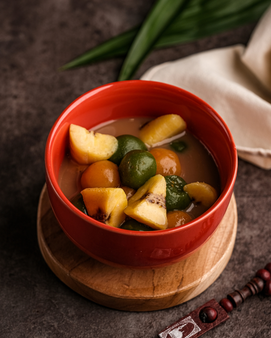 5 Resep Makanan Tradisional Berbahan Dasar Sagu untuk Buka Puasa
