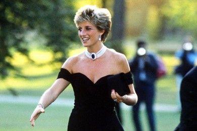 Deretan Pakaian 'Balas Dendam' Putri Diana Mengundang Kontroversi