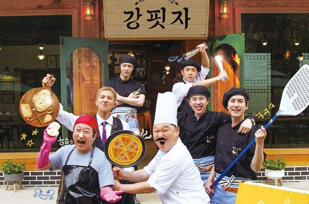 8 Variety Show Hits Karya Na PD,Bakal Kolaborasi di 'Run BTS!'