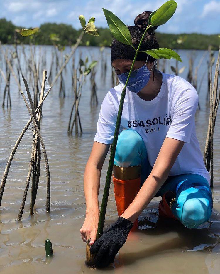 Hari Bumi, Inilah Anak Muda yang Membuat Perubahan Terhadap Lingkungan