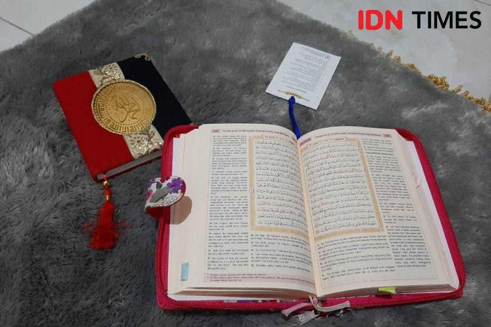 Doa Nabi Nuh Memohon Diberi Keputusan, Keselamatan dan Pengampunan