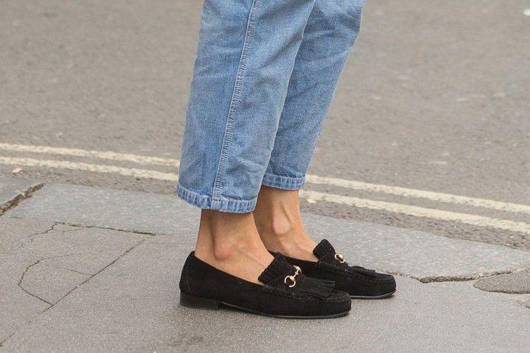 Ketahui Jenis-jenis Sepatu Pantofel yang Cocok untuk Perempuan