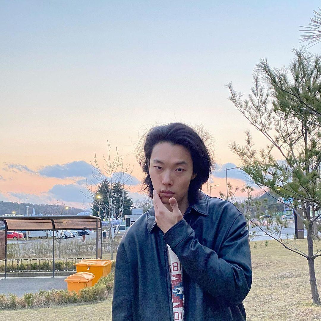 4 Tahun Bersama, Ini Potret Lovestagram Hyeri dan Ryu Jun Yeol