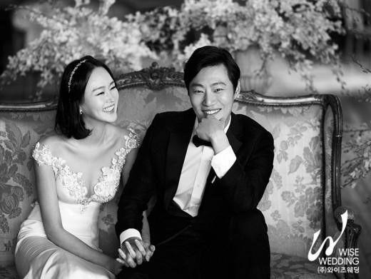 9 Momen Detektif 'Mouse' Lee Hee Joon & Istri, Pernah Prewed di Bali