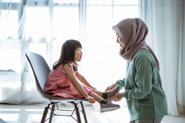 Kumpulan Doa Ibu untuk Anak Perempuan dan Laki-Laki