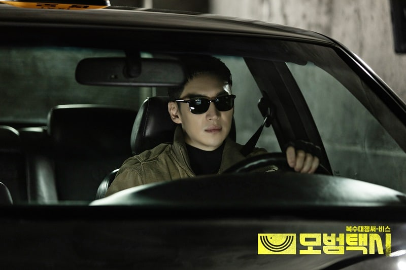 Rating Langsung Melesat, Ini 5 Fakta Menarik KDrama 'Taxi Driver'