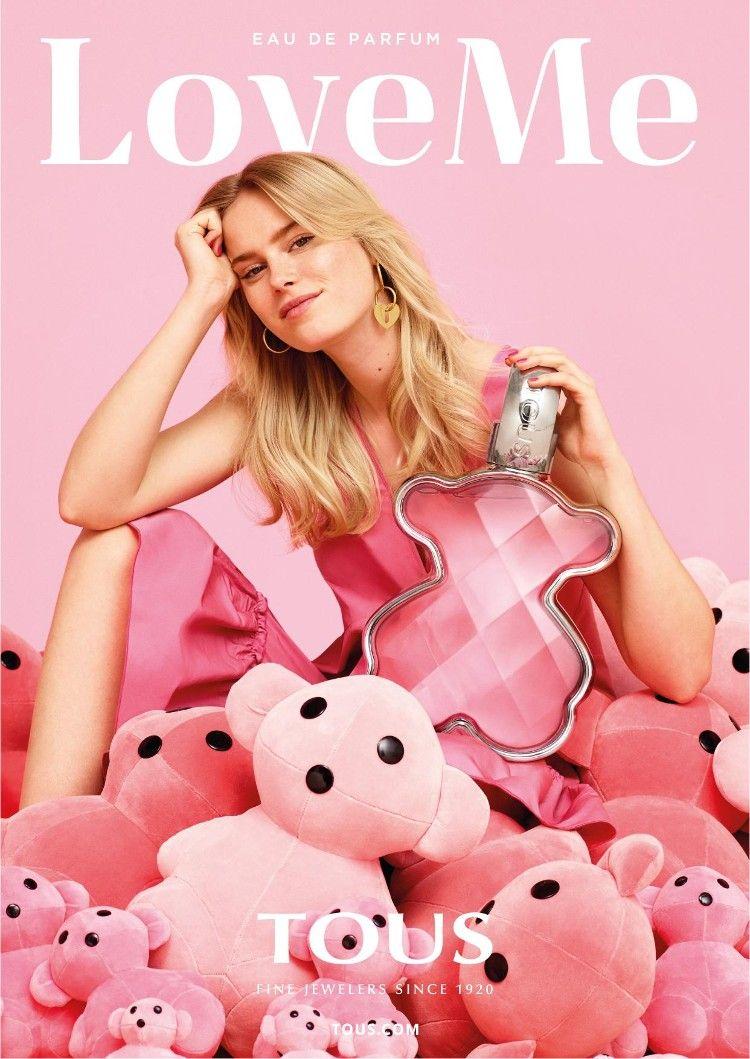 Terinspirasi dari Beruang Ikonis, Ini Parfum Cantik dari Tous