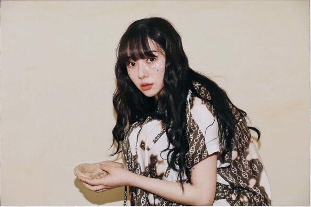 Potret Kece Kwon Mina eks 'AOA', Idol Cantik yang Lagi Disorot