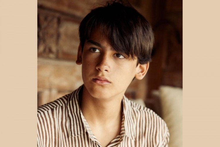 10 Fakta Frederik Kiran, Cucu Presiden Soekarno yang Beranjak Remaja