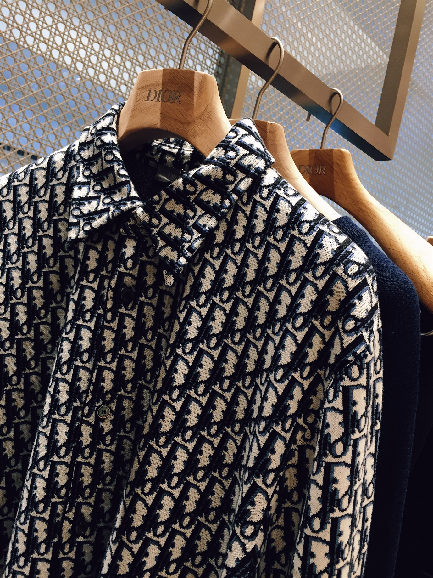 Dior Men Buka Butik Pertamanya di Plaza Indonesia