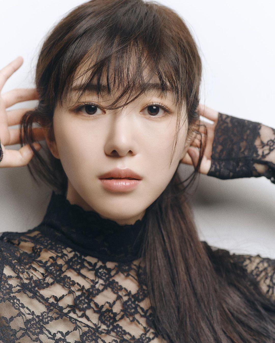 Mina Ex AOA Unggah Luka Sayatan untuk Luapkan Emosi Terhadap Haters