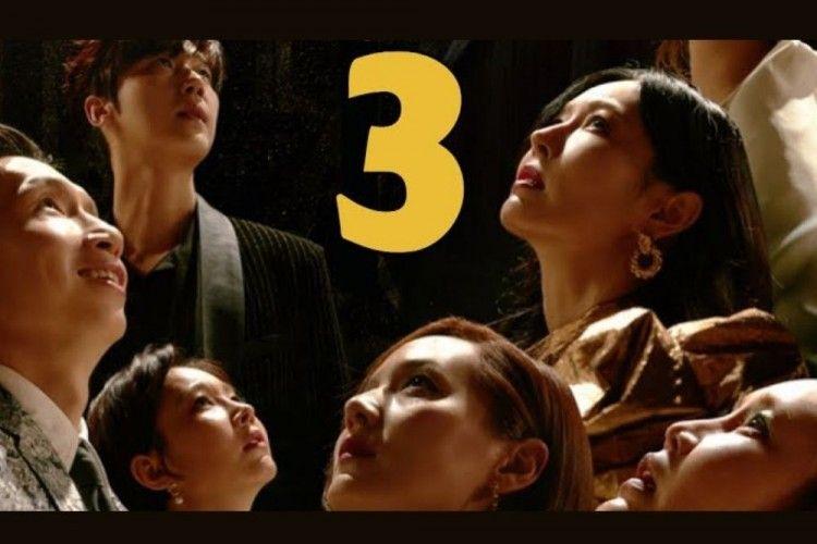 Bersiap untuk Episode Lebih Gila, KDrama 'Penthouse' Bakal Tayang Juni