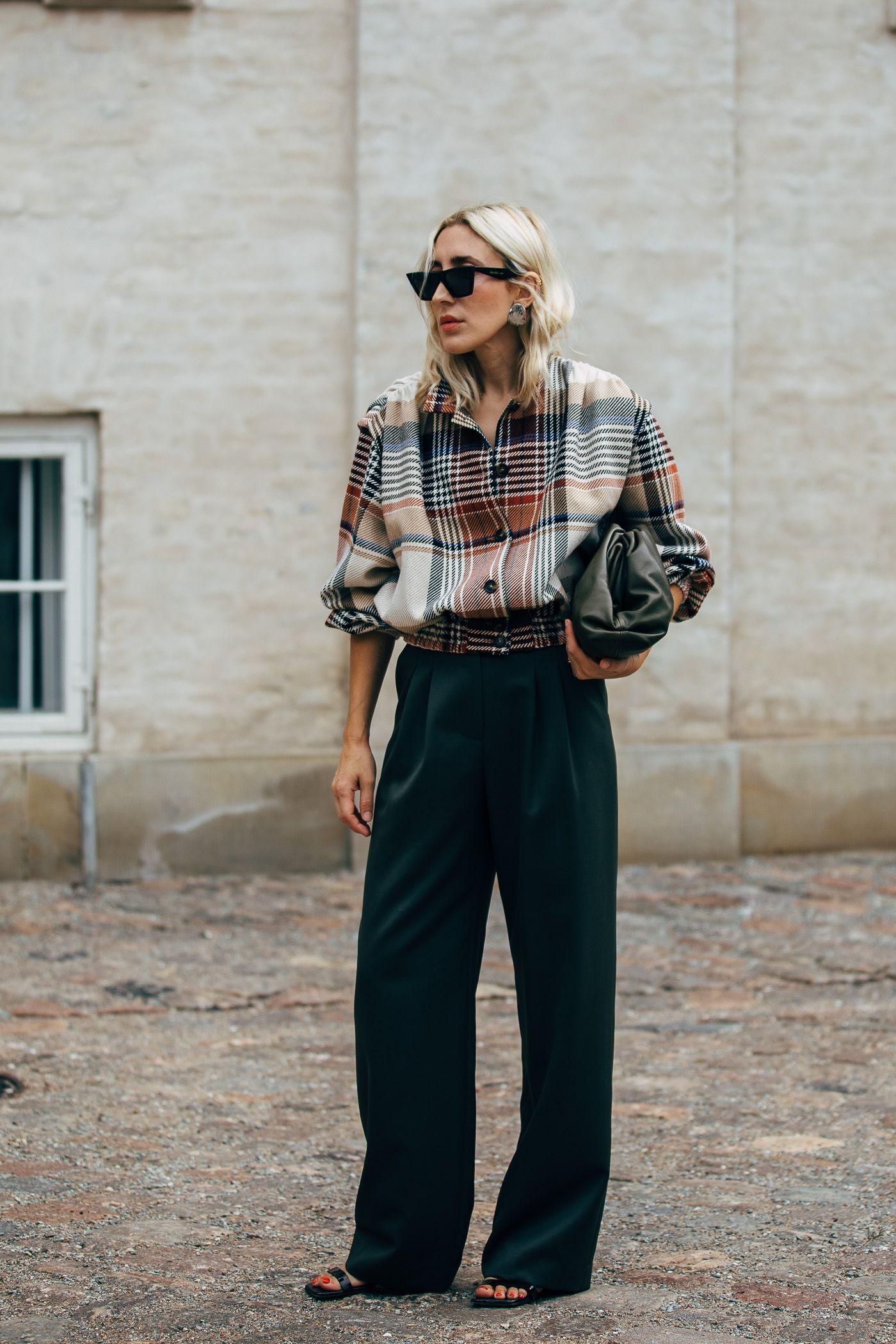 5 Fashion Item Wajib yang Timeless