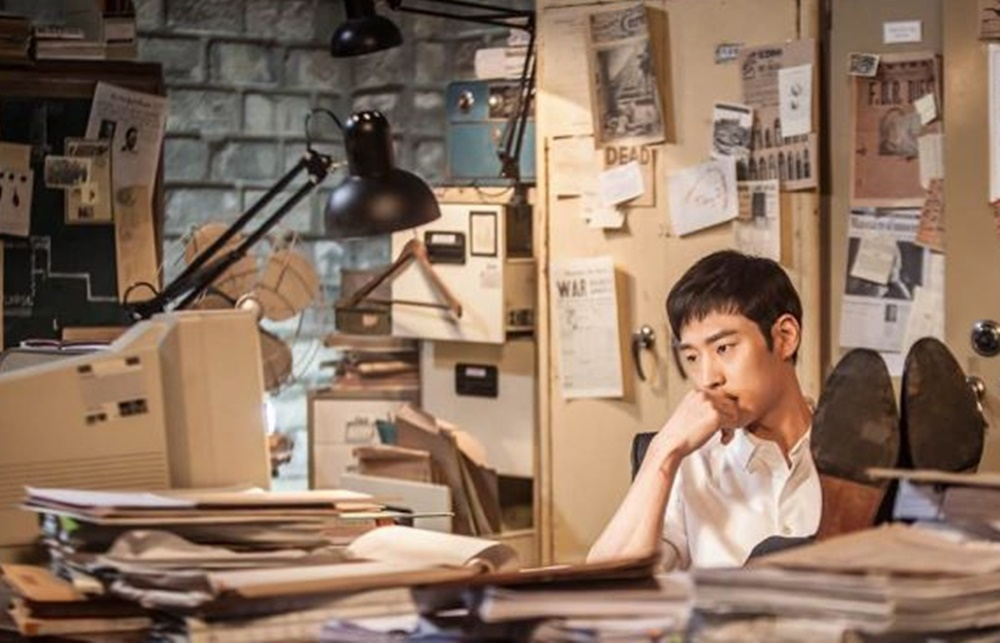 Menegangkan, 6 Drama Korea Ini Diangkat dari Kisah Nyata
